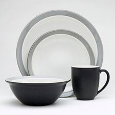 <strong>Noritake</strong> Kona 4 Piece Place Setting