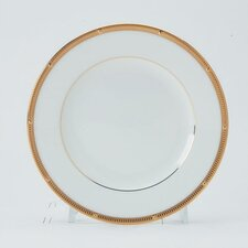 "Rochelle Gold 6.5"" Bread and Butter Plate"