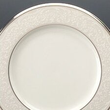"<strong>Noritake</strong> Silver Palace 6.75"" Bread and Butter Plate"