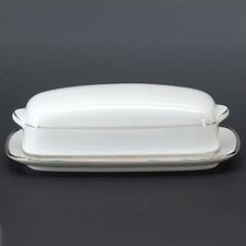 Spectrum Butter Dish