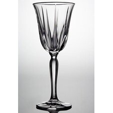 Vendome Clear 9 oz Goblet