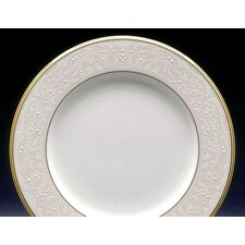 "<strong>Noritake</strong> White Palace 10.75"" Dinner Plate"
