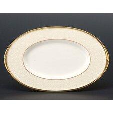 White Palace Butter Dish