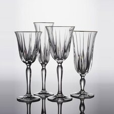 Vendome Gold Stemware Collection