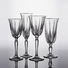 Vendome Platinum Stemware Collection
