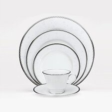 <strong>Noritake</strong> Abbeyville 5 Piece Place Setting