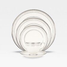<strong>Noritake</strong> Cirque 20 Piece Dinnerware Set