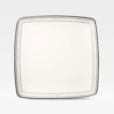 <strong>Noritake</strong> Cirque Small Square Accent Plate