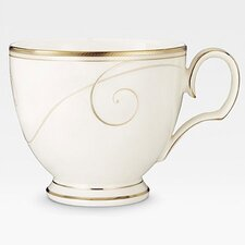 Golden Wave 7 oz. Cup