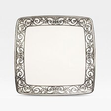 Verano Large Square Accent Plate