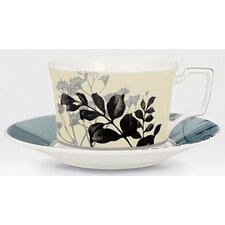<strong>Noritake</strong> Twilight Meadow 7.5 oz. Cup