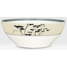 Twilight Meadow Noritake Serving Bowl
