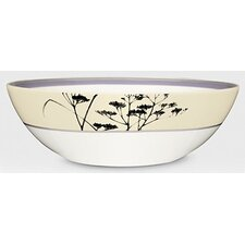"Twilight Meadow 7.5"" Cereal / Soup Bowl"