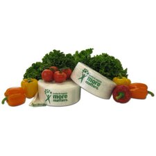 Produce Bag, 9 Microns in Natural, 875/Roll