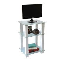 "White Lines 20"" TV Stand"