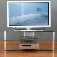 "<strong>RTA Home And Office</strong> Corner 45"" TV Stand"