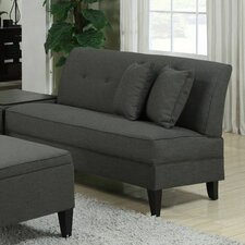 <strong>Handy Living</strong> Bayonet Loveseat