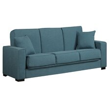 Puebla Full Convertible Sofa