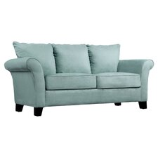 Milan Sofa in Blue