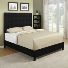Byanca Queen Panel Bed