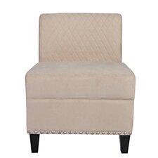 Wrigley Storage Side Chair II