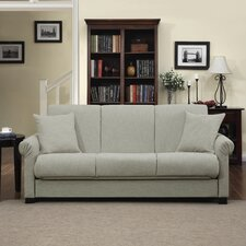 <strong>Handy Living</strong> Rio Full Sleeper Sofa