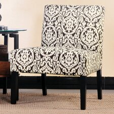 <strong>Handy Living</strong> Nate Side Chairs (Set of 2)