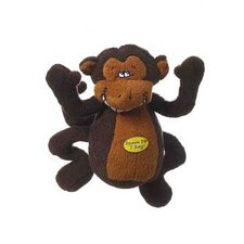 Deedle Dudes Monkey Plush Toy