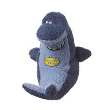 <strong>MultiPet</strong> Deedle Dudes Shark Plush Toy