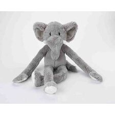 Swingin Safari Elephant Plush Toy