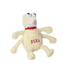 Flea Plush Toy