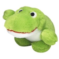Look Who's Talking Frog Plush Toy