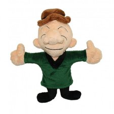 Mr. Magoo Dog Toy