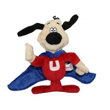 <strong>MultiPet</strong> Underdog Dog Toy