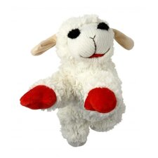 <strong>MultiPet</strong> Lamb Chop Dog Toy