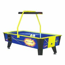 Hot Flash II 8' Air Hockey Table