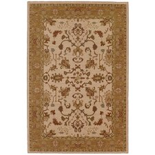 Bellingham Cream Cornwall Rug