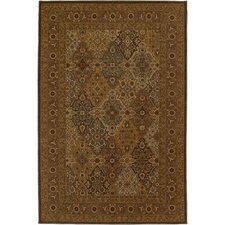 Bellingham Mocha Ellsworth Rug