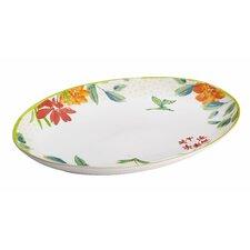 """Al Fresco 13"""" Oval Platter"""