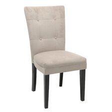 <strong>Steve Silver Furniture</strong> Matinee Parsons Chair