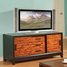 "<strong>Steve Silver Furniture</strong> Abaco 60"" TV Stand"