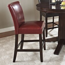 "Hartford 24"" Bar Stool"
