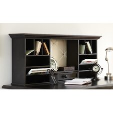 "Bella 20"" H x 48"" W Desk Hutch"