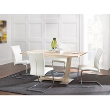 Mira 5 Piece Dining Set