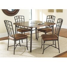 Trinity 5 Piece Dining Set