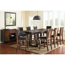 Julian 9 Piece Dining Set