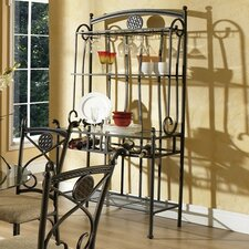 Brookfield Storage Baker's Rack