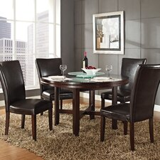 Hartford 5 Piece Dining Set
