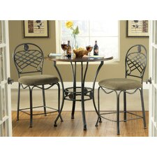 Wimberly Counter Height Pub Table Set