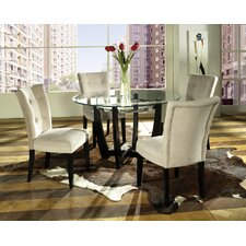 <strong>Steve Silver Furniture</strong> Matinee Dining Table